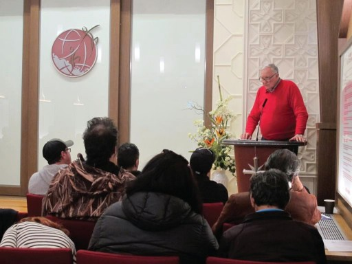 Church of Scientology Auckland Hosts Forum Against Drug Abuse